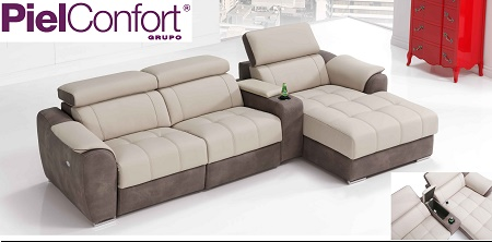 Sofas las rozas sofas pielconfort calidad y dise o - Sofas las rozas ...