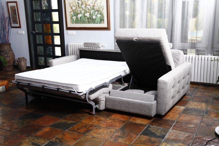 Sofas las rozas por qu su sof cama es tan c modo - Sofas las rozas ...