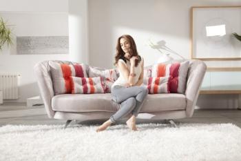 Josephine, del sofá a la cama