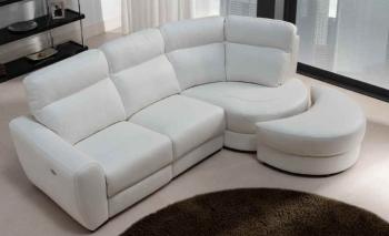 Casas con vida propia: el carácter de tu sofá