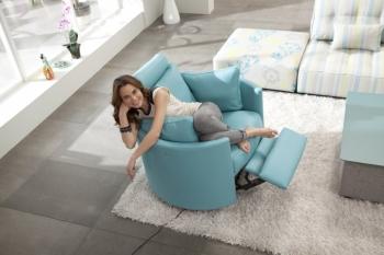 El mejor precio en sillones relax