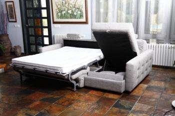 ¿Por qué su sofá cama es tan cómodo?