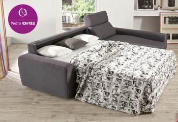 Nuevos sofás cama disponibles con detalles únicos