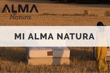 Colchones Gomarco: Alma Natura
