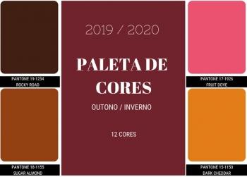 Salones con colores de Otoño Pantone