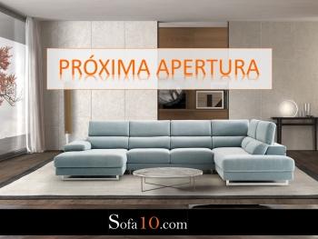Sofá10.com Próxima Apertura