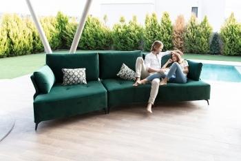 Buscando el sofá ideal
