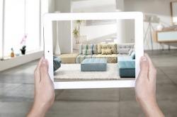 Realidad Aumentada: Tu futuro sofá ya esta presente