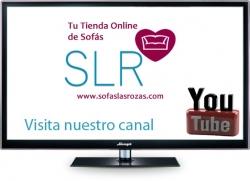 Nuevo canal SLR TV