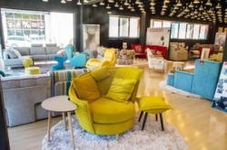 ¿Buscar una tienda de sofás?