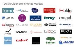 Distribuidor oficial de las mejores marcas