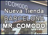 MrComodo Barcelona